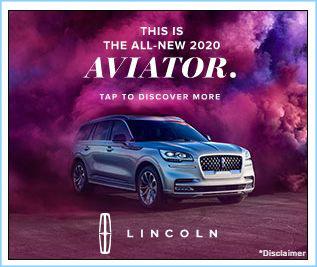 Reklama graficzna prezentowana w Rich Media Showcase.