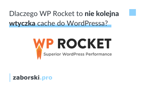 Recenzja WP Rocket